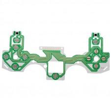 Гибкая контактная подложка джойстика PlayStation 4 [первая ревизия]
