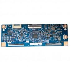 Плата T_CON Samsung T550HVN08.3 CTRL BD, 55T23-C0A
