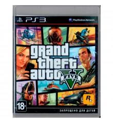 Sony PlayStation 3 Grand Thert Auto V