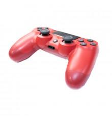 Джойстик Sony PlayStation 4 V2 CUH-ZCT2E [Red lava]