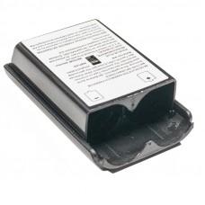 Отсек для батареек джойстика Xbox 360 Чёрный