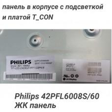 Матрица для телевизора Philips 42PFL6008S/60, LC420EUF (PF) (F1)