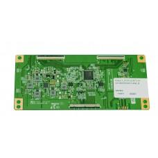 Плата T_CON LG R71-54 6201B00201400 Label_B