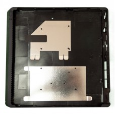 Нижняя пластиковая крышка Sony PlayStation 4 Slim 4-589-492 2X0X (A/B)