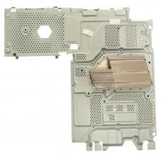 Металлическая крышка P F1-26 PlayStation 4 Slim 2X0X (A/B)