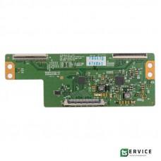 Плата T_CON LG V15 FHD DRD_non_scaning_v0.1, P/N:6870C-0532C