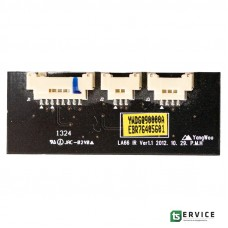 IR приёмник LG EBR76405601