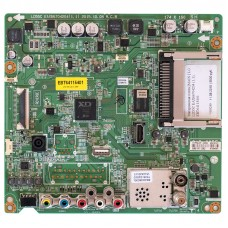 Материнская плата [MAIN ] LG LD55C EAX66704204 (1.1), EBT64115401