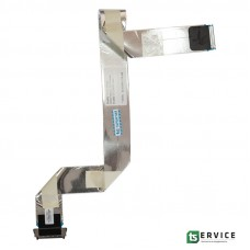 LVDS шлейф  Philips 313917106231, 51P,500mm, Double UJ120404C1A01