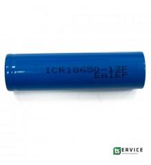 Аккумуляторная батарея 18650 EAIEP 1300 мАч, 3,7 Вольта [Blue]