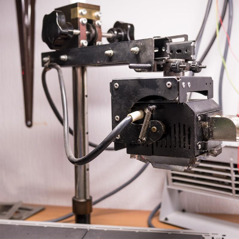Ремонтно паяльный комплекс Термопро ИК-650